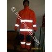Fireman Jacket Nomex Iiia