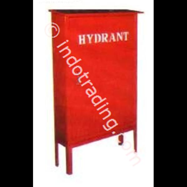 Box Hydrant Type C