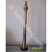 Brass Nozzle Or Transmitting Water
