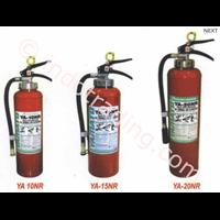 Portable Yamato Tube Fire Extinguisher