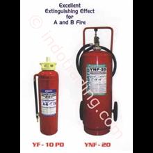 Yamato Extinguisher Foam A + B Model