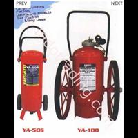 Yamato Extinguisher Model Trolly