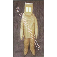 Fireman Suit Fire Zetex 2000
