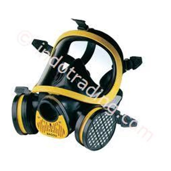 Masker Pernapasan I