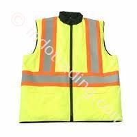 Peralatan Safety Pakaian Pelindung