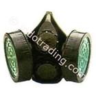 Peralatan Safety Mask Respirator 1