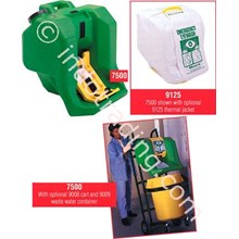 Peralatan Safety Emergency Eyewash Haws 7500