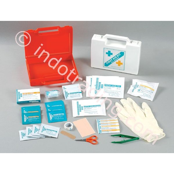 Peralatan Safety  First Aid Kit