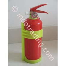 Fire Extinquisher Tubes - 2 In 1 System