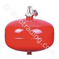 Fire Extinguisher Tubes - Thermatic System