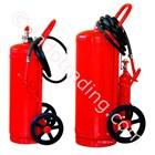 Tabung Pemadam Kebakaran - Dry Powder Trolley 1