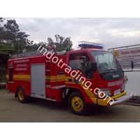Mobil Pemadam Kebakaran