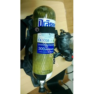 Compressed Air Breathing Apparatus Drager Pss 3000