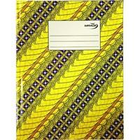 Buku tulis Folio 100 lbr