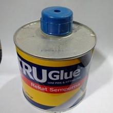 tru PVC glue