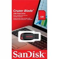 Jual FLASH DISK CRUZER BLADE 8 GB
