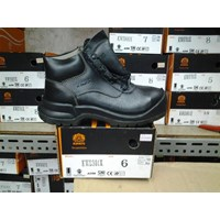 SEPATU SAFETY SHOES KWD 901X