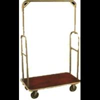 Jual (Perabot Hotel) (Troli Hotel) EX: Luggage Trolley