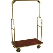 (Furniture) (Trolley) Ex: Luggage Trolley