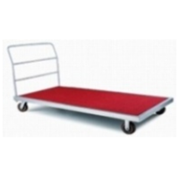 Jual (Perabot Hotel) (Troli Hotel) EX: Rectangle  Table Trolley