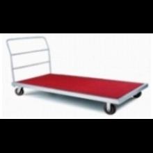 (Perabot Hotel) (Troli Hotel) EX: Rectangle  Table Trolley