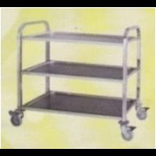 (Perabot Hotel) (Troli Hotel) EX: Kitchen Trolley 1