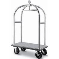 Jual (Perabot Hotel) (Troli Hotel) EX: Birdcage Trolley XL-1C