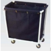 Jual Troli Hotel House Keeping Trolley  C
