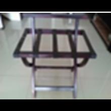Rak Barang Wooden Tray Stand 2