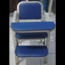 Kursi Hotel   Steel Baby Chair
