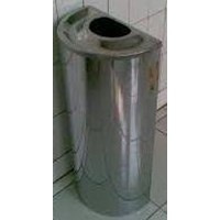 (Furniture) (Goods Shelf) Ex: A Tub Of Trash Half Circle Mega 1