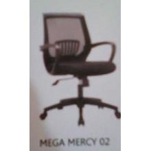 Kursi Kantor Mega Mercy 02