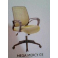 kursi Kantor Mega Mercy 03 1