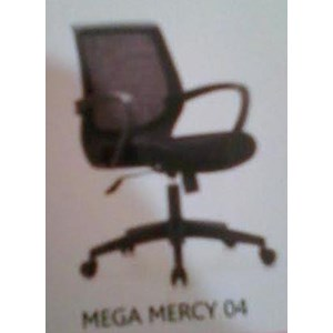 Kursi Kantor Mega Mercy 04