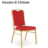 Jual Kursi banquet Susun Chitose Type Hanako-S