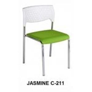 Kursi Kantor Chitose Type Jasmine C-211