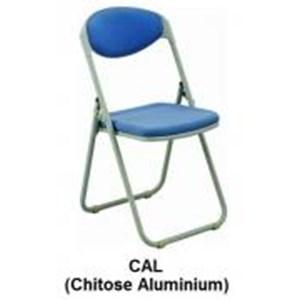 Kursi Lipat Chitose Type CAL Alumunium