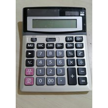 Mega Kalkulator B