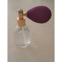 Mega Purple Parfume Bottle 1
