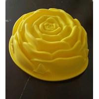 Mega Flower Cetakan Pudding