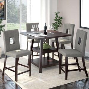 Mega Kursi Sofa Makan Elegance Jati 31