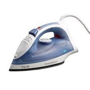 From iron JVD Type Vivo II dry/steam Iron 866923-SS 0