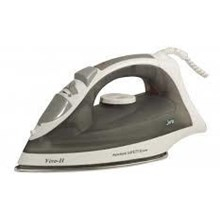 Iron JVD Type Vivo II dry/steam Iron 866923-SS (2000W)