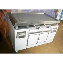 Meja Teppanyaki (Cabinet Teppanyaki)