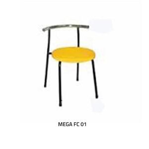 Kursi Makan Mega FC 01