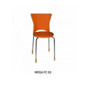 Kursi Makan Mega FC 03