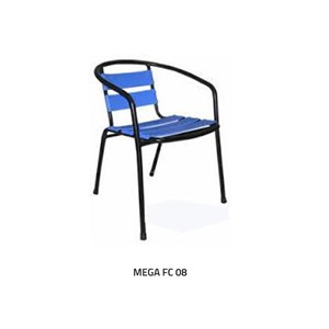 Kursi Makan Mega FC 08