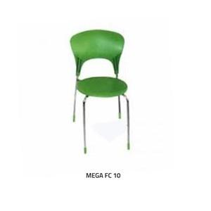 Kursi Makan Mega FC 10