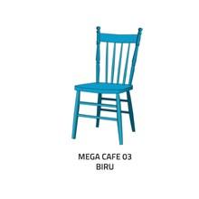 Kursi Makan Mega Cafe 03