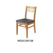 Kursi Makan Mega Cafe 08